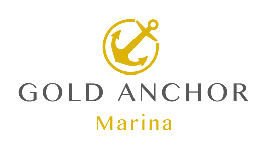 Gold Anchor Award for Lossiemouth Marina